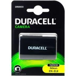 Duracell baterie pro Nikon Typ EN-EL9a originál