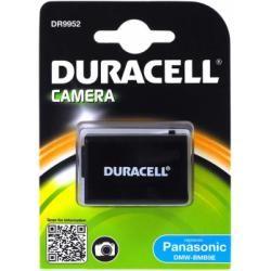 Duracell baterie pro Panasonic Lumix DMC-FZ100 originál