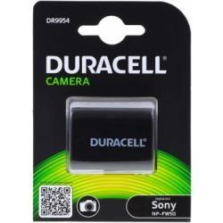 Duracell baterie pro Sony Typ NP-FW50 originál