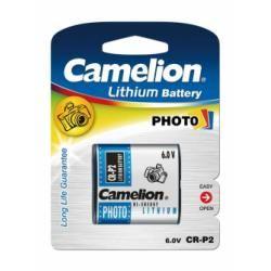Foto baterie Camelion CRP2P 1ks balení originál