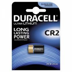 Foto baterie Duracell Ultra M3 CR2 1ks balení originál