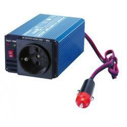Měnič napětí 12V/230V, 200W