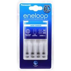 nabíječka Panasonic eneloop Basic Charger originál