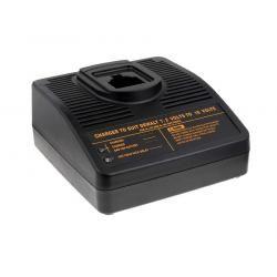 Black & Decker šroubovák CD9600K