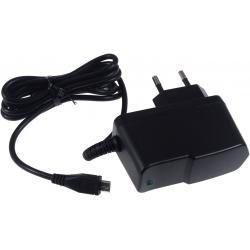 nabíječka s Micro-USB 2,5A pro Motorola A957 Droid Pro