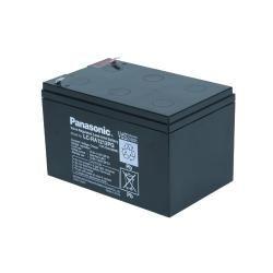Olověná baterie Panasonic LC-CA1212P1 12V 12Ah