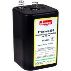 originál Nissen Premium 800 4R25 6V originál