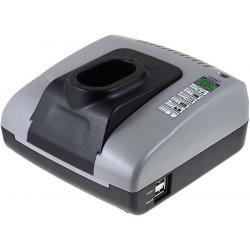 Powery nabíječka s USB kompatibilní s Dewalt DW9116