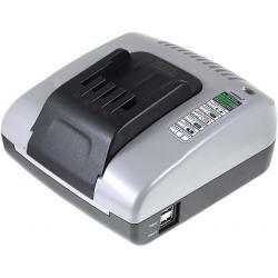 Powery nabíječka s USB kompatibilní s Dewalt Typ DW0246