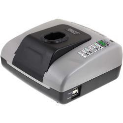 Powery nabíječka s USB kompatibilní s Makita Typ DC07SA