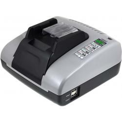 Powery nabíječka s USB kompatibilní s Makita Typ DC18RB