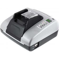 Powery nabíječka s USB kompatibilní s Makita Typ DC18SC