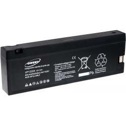 Powery náhradní baterie pro Philips Typ SBC5215