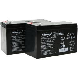 Powery náhradní baterie pro UPS APC Smart-UPS SUA750I