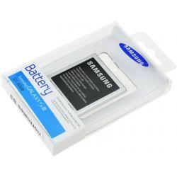 Samsung baterie pro Galaxy S3 / S3 LTE / GT-i9300 / Typ EB-L1G6LLU originál