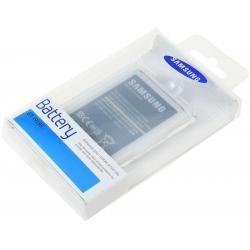 Samsung baterie pro Galaxy S4 Mini / GT-i9190 / GT-i9195 / Typ B500BE originál